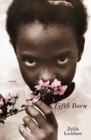 Fifth Born ebook by Zelda Lockhart