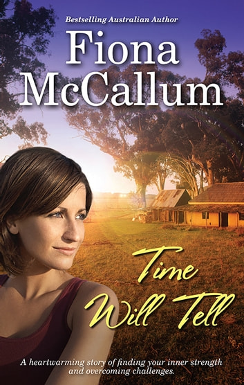 Time Will Tell ebook by Fiona McCallum