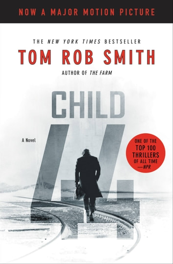 Tom Rob Smith Epub