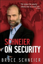 Schneier on Security ebook by Bruce Schneier