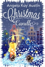 Christmas Candle ebook by Angela Kay Austin