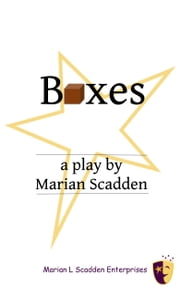 Boxes ebook by Marian Scadden