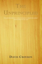 The Unprincipled ebook by David Croydon
