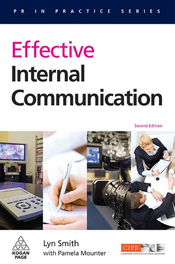Effective Internal Communication ebook by Lyn Smith,Pamela Mounter