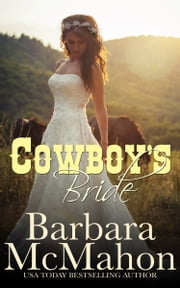 Cowboy's Bride ebook by Barbara McMahon