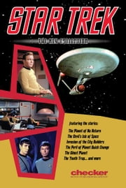 Star Trek Vol. 1 ebook by Gene Roddenberry,Len Wein