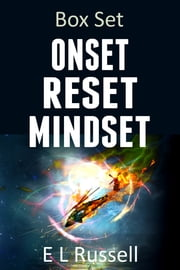 Onset, Reset, Mindset ebook by E L Russell