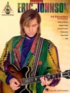 Best of Eric Johnson (Songbook) ebook by Eric Johnson