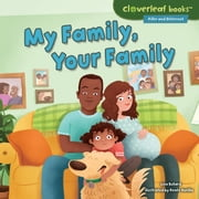 My Family, Your Family ebook by Lisa  Bullard,Renée  Kurilla