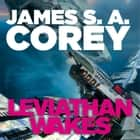 Leviathan Wakes - Book 1 of the Expanse (now a major TV series on Netflix) Audiolibro by James S. A. Corey, Jefferson Mays