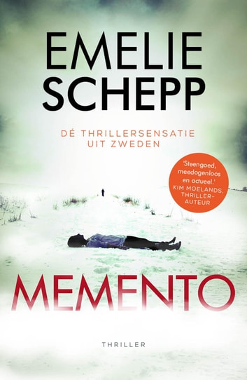 Memento ebook by Emelie Schepp