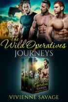 The Wild Operatives: Journeys ebook by