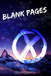Blank Pages ebook by Leigh Griffin