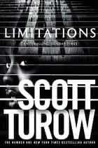 Limitations eBook by Scott Turow