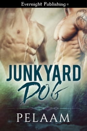 Junkyard Dog ebook by Pelaam