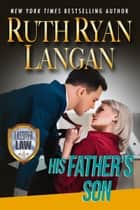 His Father's Son ebook by Ruth Ryan Langan