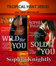 Tropical Heat Series Box Set