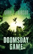 Doomsday Game - Apocalypse Duology, #3 ebook by