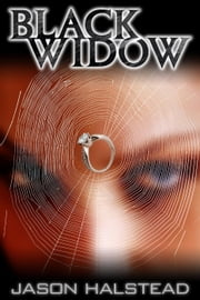 Black Widow - The Lost Girls, #4 ebook by Jason Halstead