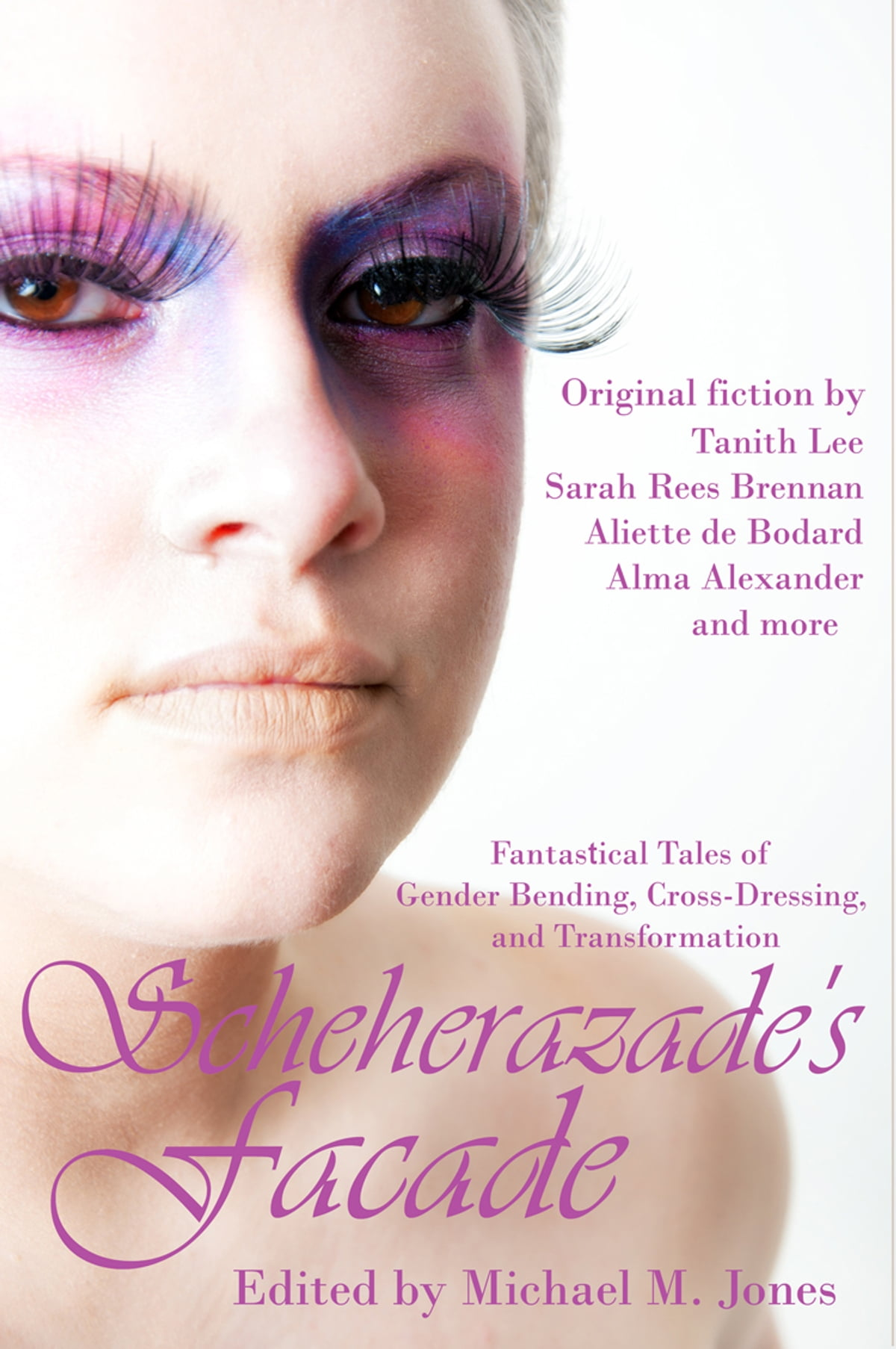 Scheherazade's Facade eBook by Michael M. Jones - 9781613900598 | Rakuten  Kobo