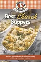 Best Church Suppers ebook by