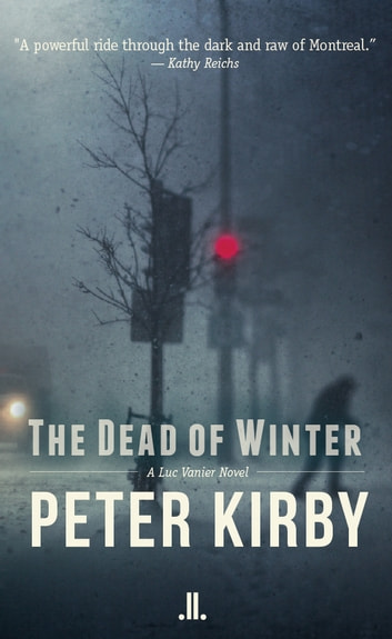 Dead of Winter, The ebook by Peter Kirby