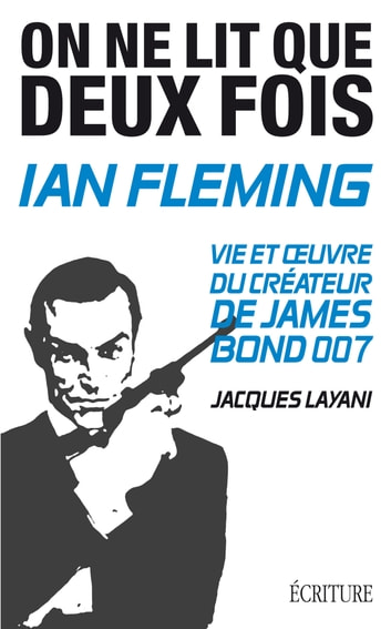On ne lit que deux fois ebook by Jacques Layani