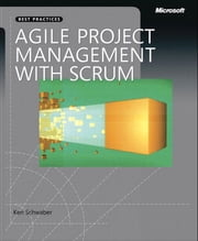 Agile Project Management with Scrum ebook by Ken Schwaber