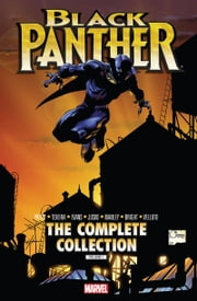 Black Panther By Christopher Priest - The Complete Collection Vol. 1 ebook by Christopher Priest, Sal Velluto, Mark Bright