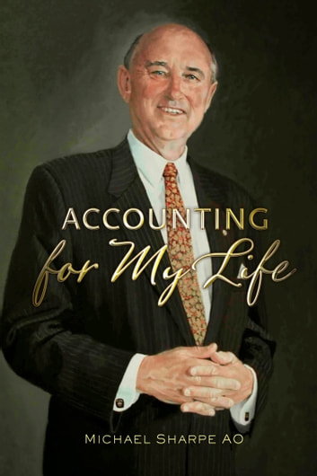 Accounting for My Life ebook by Michael Sharpe