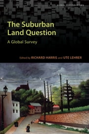 THE+SUBURBAN+LAND+QUESTION