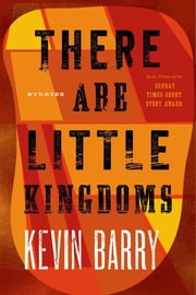 There Are Little Kingdoms - Stories ebook by Kevin Barry