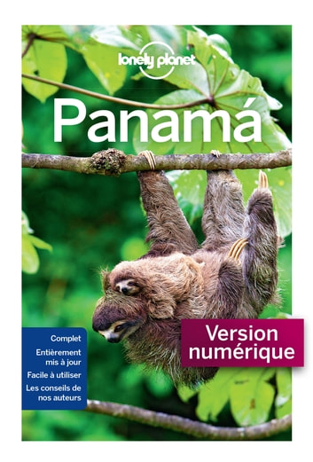 Panama 1ed ebook by LONELY PLANET FR