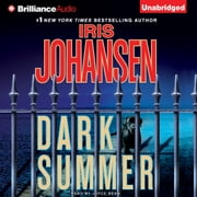 Dark Summer audiobook by Iris Johansen