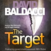 The Target audiobook by David Baldacci
