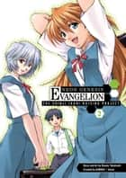 Neon Genesis Evangelion: The Shinji Ikari Raising Project Volume 2 ebook by Osamu Takahashi, Osamu Takahashi