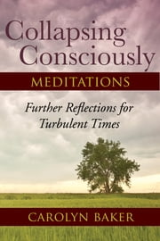 Collapsing Consciously Meditations - Further Reflections for Turbulent Times ebook by Carolyn Baker, Ph.D.