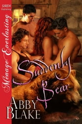 Suddenly Bear ebook by Abby Blake