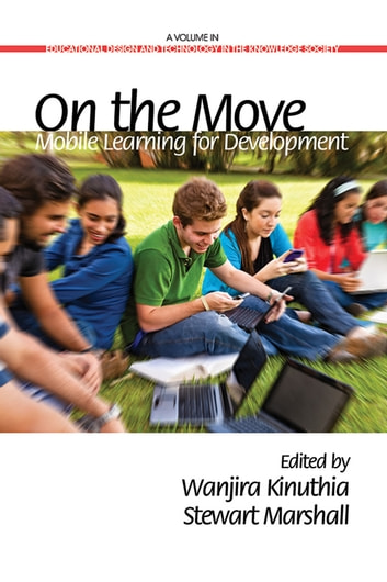 On the Move - Mobile Learning for Development ebook by