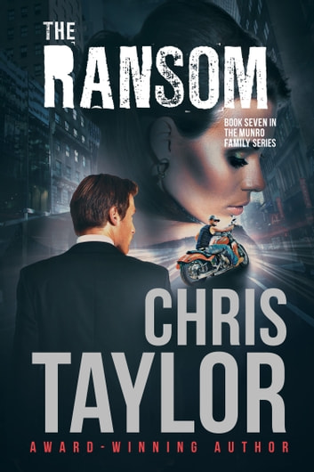 The Ransom ebook by Chris Taylor
