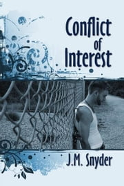 Conflict of Interest ebook by J.M. Snyder