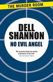 No Evil Angel ebook by Dell Shannon
