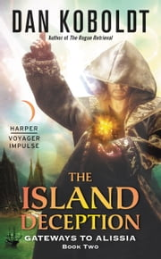 The Island Deception ebook door Dan Koboldt