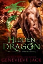 Hidden Dragon ebook by Genevieve Jack