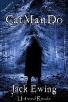 CatManDo ebook by Jack Ewing