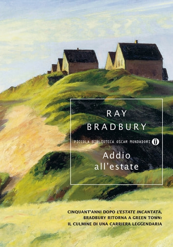 Addio all'estate eBook by Ray Bradbury