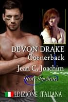 Devon Drake, Cornerback (Edizione Italiana) ebook by Jean Joachim