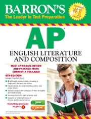 Barron's AP English Literature and Composition ebook by George Ehrenhaft Ed.D