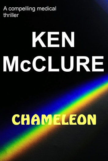 Chameleon ebook by Ken McClure