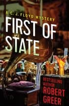 First of State ebook by